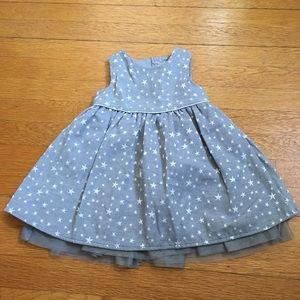 ⭐️ Like New H&M Dress (12-18M) ⭐️